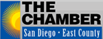Member of East County Chamber of Commerce